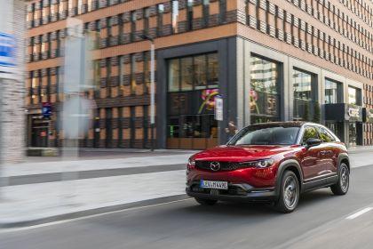 2021 Mazda MX-30 - UK version 129