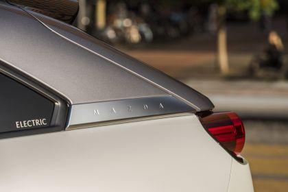 2021 Mazda MX-30 - UK version 153