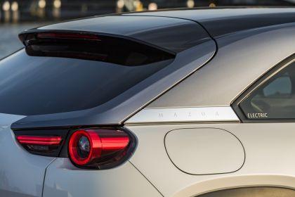 2021 Mazda MX-30 - UK version 158