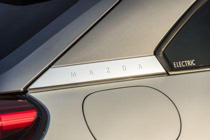 2021 Mazda MX-30 - UK version 159