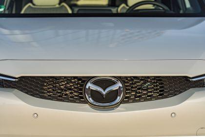 2021 Mazda MX-30 - UK version 163