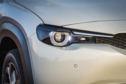 2021 Mazda MX-30 - UK version 164