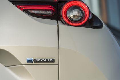 2021 Mazda MX-30 - UK version 168