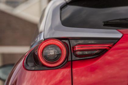 2021 Mazda MX-30 - UK version 171