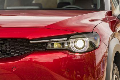 2021 Mazda MX-30 - UK version 175