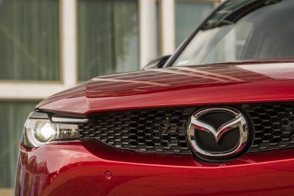 2021 Mazda MX-30 - UK version 176