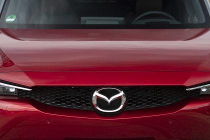 2021 Mazda MX-30 - UK version 177