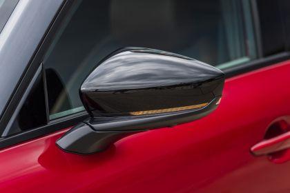 2021 Mazda MX-30 - UK version 178