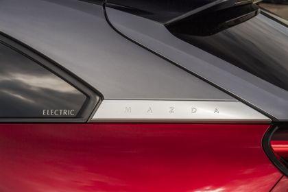 2021 Mazda MX-30 - UK version 179