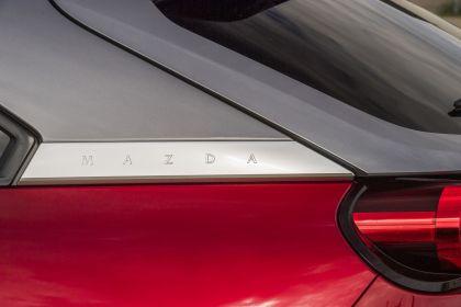 2021 Mazda MX-30 - UK version 180