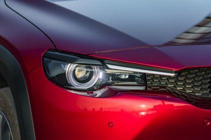 2021 Mazda MX-30 - UK version 183