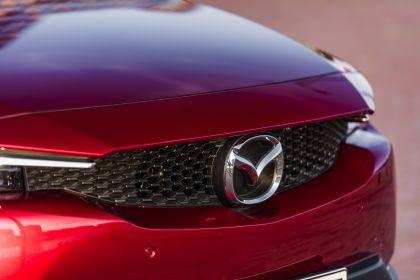 2021 Mazda MX-30 - UK version 184