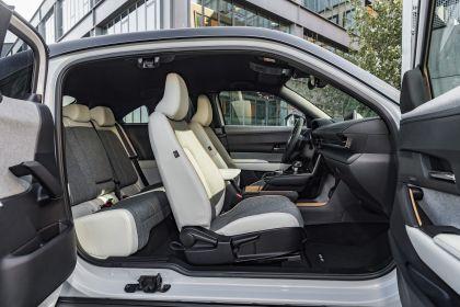 2021 Mazda MX-30 - UK version 190