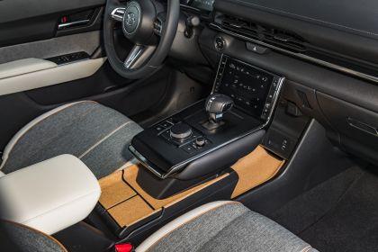 2021 Mazda MX-30 - UK version 194