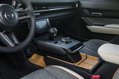 2021 Mazda MX-30 - UK version 195
