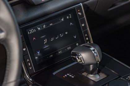 2021 Mazda MX-30 - UK version 197