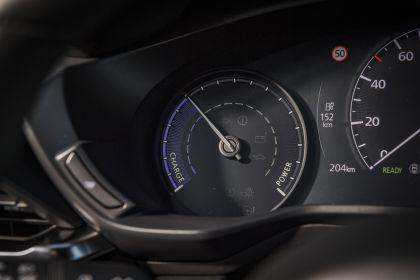 2021 Mazda MX-30 - UK version 198