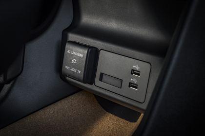 2021 Mazda MX-30 - UK version 203