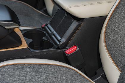2021 Mazda MX-30 - UK version 213