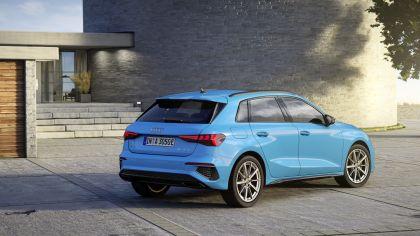 2021 Audi A3 Sportback 40 TFSI e 2