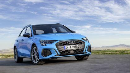 2021 Audi A3 Sportback 40 TFSI e 4