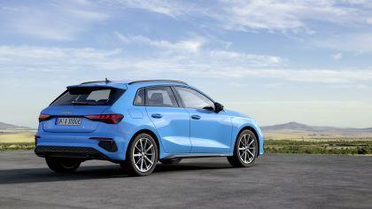 2021 Audi A3 Sportback 40 TFSI e 5
