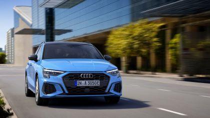 2021 Audi A3 Sportback 40 TFSI e 7