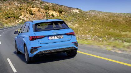 2021 Audi A3 Sportback 40 TFSI e 8
