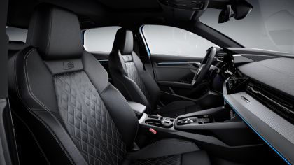 2021 Audi A3 Sportback 40 TFSI e 10