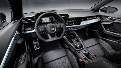 2021 Audi A3 Sportback 40 TFSI e 11