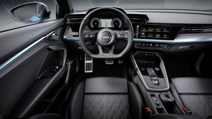 2021 Audi A3 Sportback 40 TFSI e 12