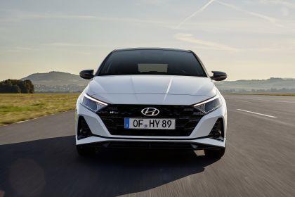 2021 Hyundai i20 N Line 1