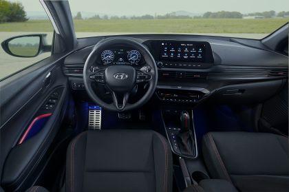 2021 Hyundai i20 N Line 8