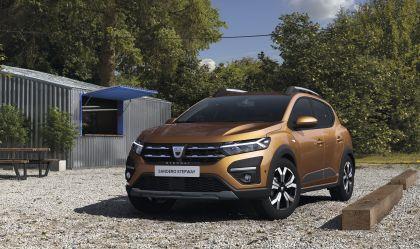 2021 Dacia Sandero Stepway 2