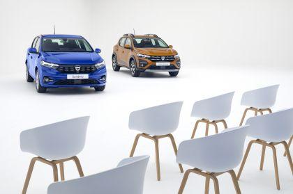 2021 Dacia Sandero Stepway 3