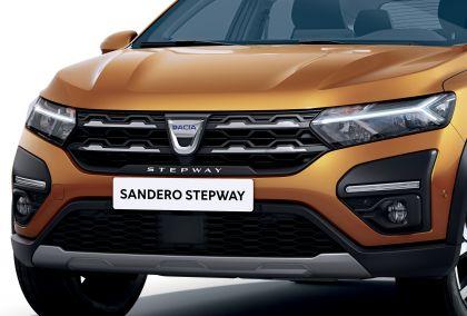 2021 Dacia Sandero Stepway 15