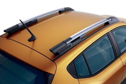 2021 Dacia Sandero Stepway 22