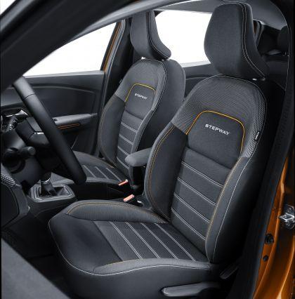 2021 Dacia Sandero Stepway 33