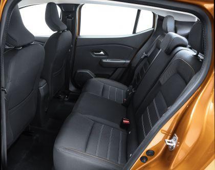 2021 Dacia Sandero Stepway 34