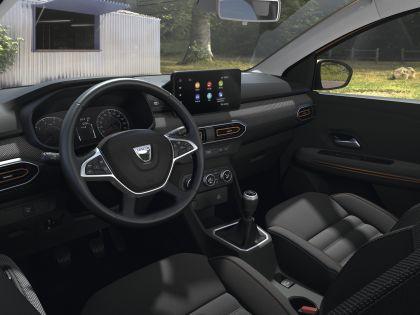 2021 Dacia Sandero Stepway 35