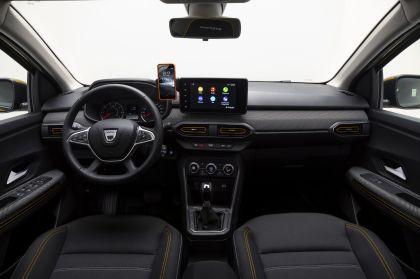 2021 Dacia Sandero Stepway 36