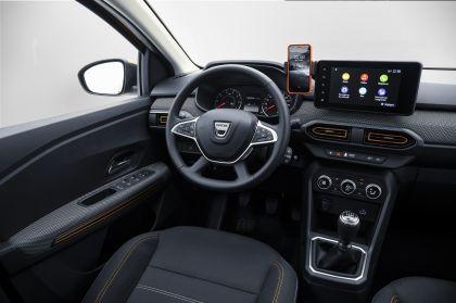 2021 Dacia Sandero Stepway 37