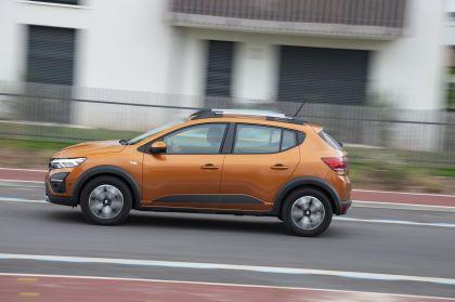 2021 Dacia Sandero Stepway 60