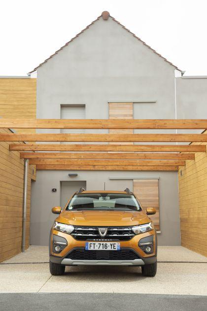 2021 Dacia Sandero Stepway 69