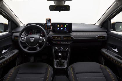 2021 Dacia Sandero Stepway 83