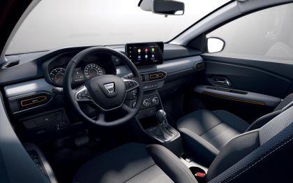 2021 Dacia Sandero Stepway 84
