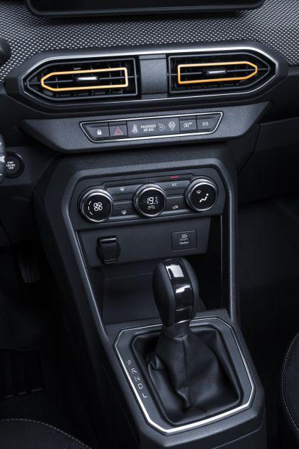 2021 Dacia Sandero Stepway 85