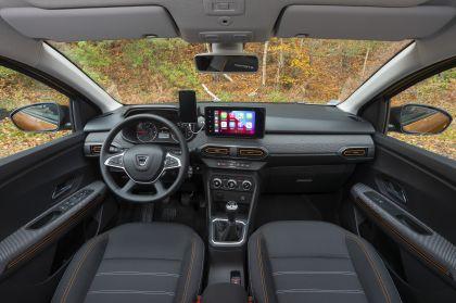 2021 Dacia Sandero Stepway 86