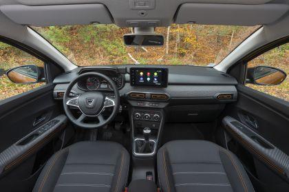 2021 Dacia Sandero Stepway 87