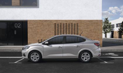 2021 Dacia Logan 2